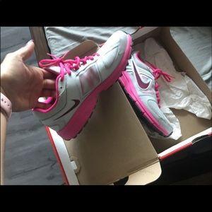 Nike air reslon